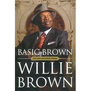 Basic-Brown