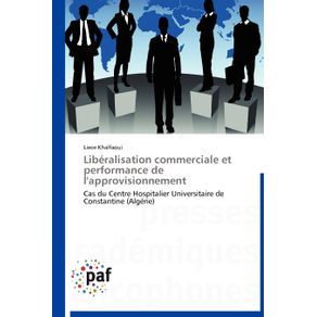 Liberalisation-commerciale-et---performance-de-lapprovisionnement