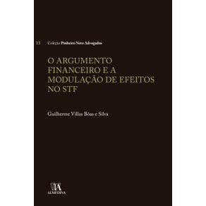 O-argumento-financeiro-e-a-modulacao-de-efeitos-no-STF