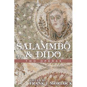 Salammbo---Dido