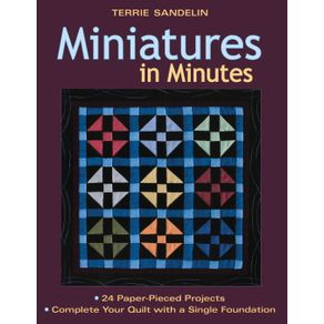 Miniatures-in-Minutes---Print-on-Demand-Edition