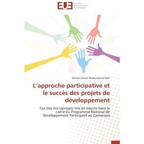 LApproche-Participative-Et-Le-Succes-Des-Projets-de-Developpement