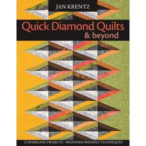 Quick-Diamond-Quilts---Beyond