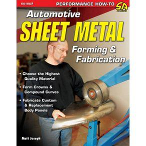Automotive-Sheet-Metal-Forming---Fabrication