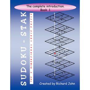 Sudoku-Stak