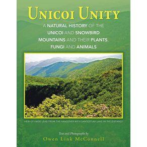 Unicoi-Unity