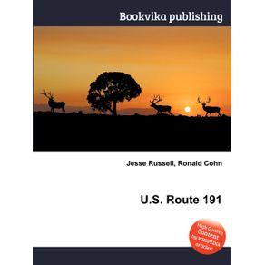 U.S.-Route-191