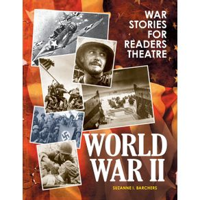 War-Stories-for-Readers-Theatre