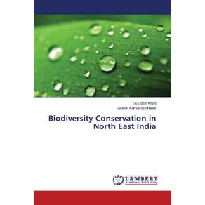 Biodiversity-Conservation-in-North-East-India