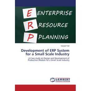 Development-of-Erp-System-for-a-Small-Scale-Industry