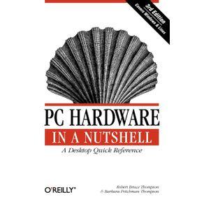 PC-Hardware-in-a-Nutshell