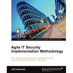 Agile-It-Security-Implementation-Methodology