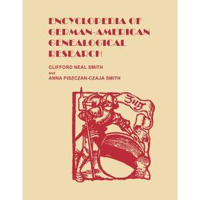 Encyclopedia-of-German-American-Genealogical-Research