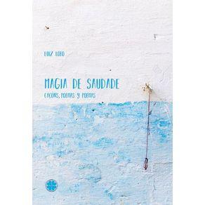 Magia-de-Saudade--Cancons-poemas-y-poemas
