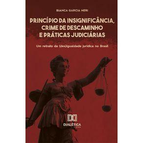 Principio-da-Insignificancia-Crime-de-Descaminho-e-Praticas-Judiciarias--um-retrato-da--des-igualdade-juridica-no-Brasil
