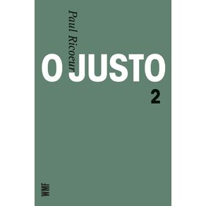 O-justo-2--Justica-e-verdade-e-outros-estudos