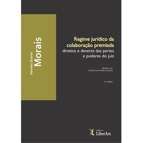 Regime-juridico-de-colaboracao-premiada