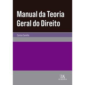 Manual-da-teoria-geral-do-direito