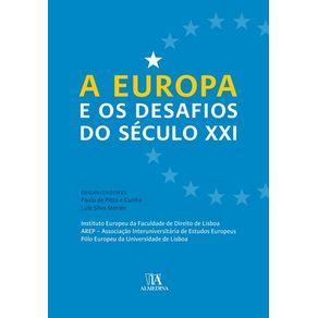 A-Europa-e-os-desafios-do-seculo-XXI