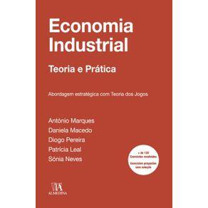 Economia-industrial