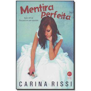 MENTIRA-PERFEITA