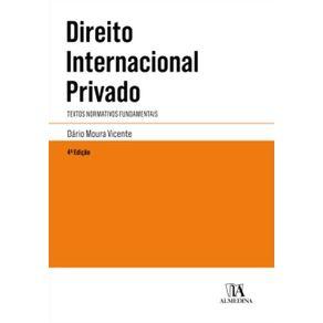 Direito-Internacional-Privado---Textos-Normativos-Fundamentais---4a-Edicao