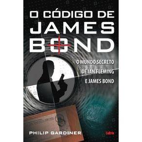 Codigo-De-James-Bond--O-