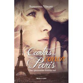 Cartas-De-Amor-De-Paris