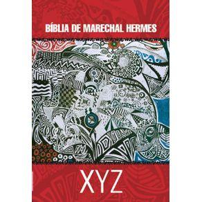 Biblia-de-Marechal-Hermes