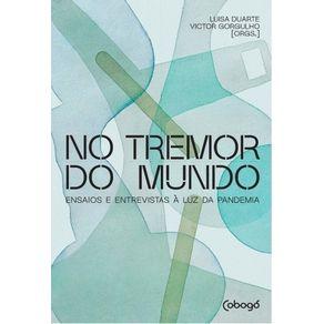 No-tremor-do-mundo