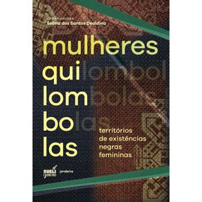 Mulheres-quilombolas