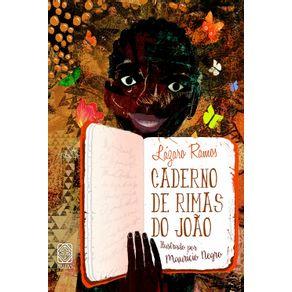 Caderno-De-Rimas-Do-Joao