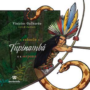 Caboclo-Tupinamba