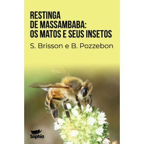 Restinga-de-Massambaba--Os-matos-e-seus-insetos-