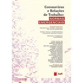 Coronavirus-e-Relacoes-de-Trabalho--Normas-emergenciais
