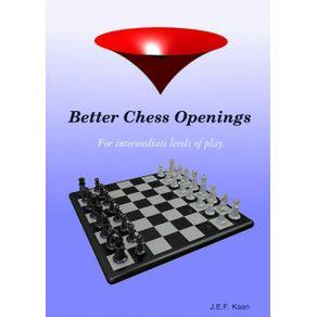 Better-Chess-Openings