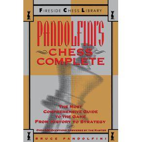 Pandolfinis-Chess-Complete