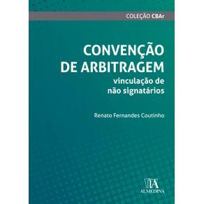 Convencao-de-arbitragem