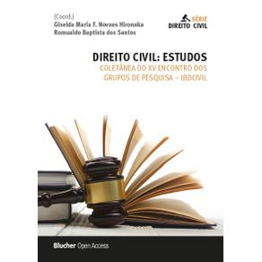 Direito-civil--Estudos