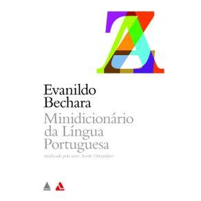 Minidicionario-da-lingua-portuguesa