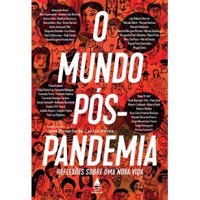 O-mundo-pos-pandemia