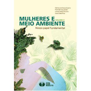 Mulheres-e-meio-ambiente--Nosso-papel-fundamental---volume-II