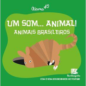 Um-Som...-Animal---Animais-Brasileiros