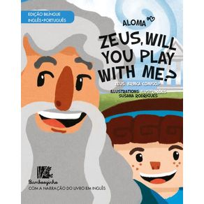 Zeus-Will-You-Play-With-Me----Edicao-Bilingue-Ingles-Portugues