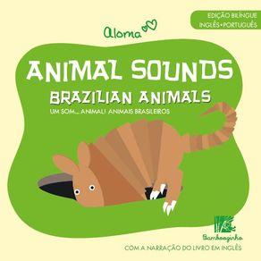 Animal-Sounds---Brazilian-Animals---Edicao-Bilingue-Ingles-Portugues