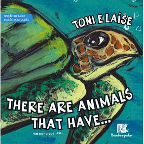 There-Are-Animals-That-Have---Edicao-Bilingue-Ingles-Portugues