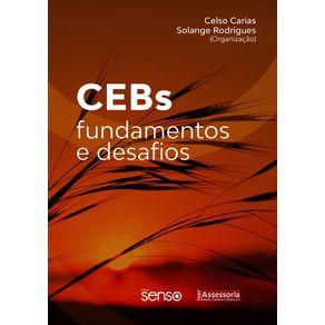 CEBs--Fundamentos-E-Desafios