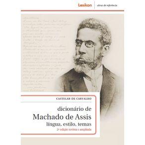 Dicionario-de-Machado-de-Assis--Lingua-estilo-temas