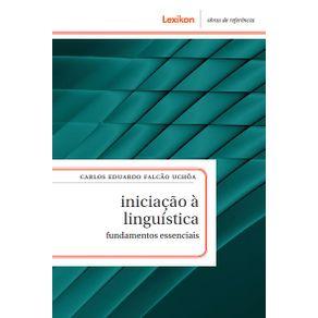 Iniciacao-a-linguistica--Fundamentos-essenciais