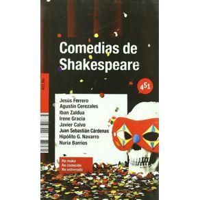 Comedias-De-Shakespeare